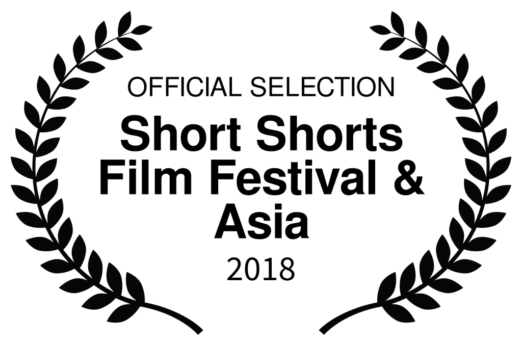 OFFICIAL SELECTION - Short Shorts Film Festival Asia - 2018